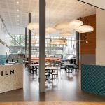 MAC RELAUNCHES WITH NEW CAFÉ AND RESTAURANT