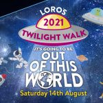LOROS TWILIGHT WALK EARLY BIRD TICKETS ON SALE NOW!