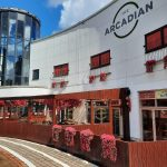 BIRMINGHAM'S FIRST GREEK TAVERNA OPENS IN THE ARCADIAN CENTRE