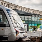 OUR FUTURE MOVES TO SHOWCASE COVENTRY AND WARWICKSHIRE'S TRANSPORT INNOVATION - STARTING IN JULY