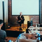 HOSTING A BUSINESS EVENT? HERE'S WHY YOU SHOULD PAY FOR A KEYNOTE SPEAKER