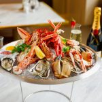 Caffe Di Milano Unveil Their Live Lobster Tank As Demand For This Delicacy Soars