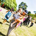 RSC releases full programme of outdoor family events for Summer 2021