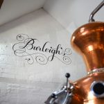 Leicestershire gin distiller reopens refurbished academy