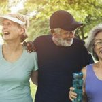 5 ways to be happier and live longer