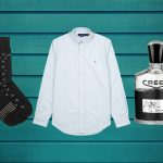 Top Dad: Harvey Nichols Father's Day Gift Guide