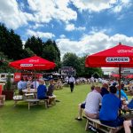 19th Green Camden Town Brewery pop-up launches at The Belfry