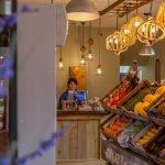 Belvoir Castle Launches Estate Farm Shop and a New High End Brasserie