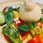 HARVEY NICHOLS WELCOMES BACK ANGELINA ADAMO OF TUTTOAPPOSTO FOR AN ITALIAN THEMED POP UP