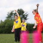 Cricket Stars Visit Birmingham Schools to Inspire the Next Generation of Sport