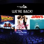 SOCIALLY DISTANCED CINEMA TO REOPEN AT MILLENNIUM POINT WITH CLASSIC FILM SCREENINGS