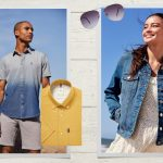 A Stylish Summer: Our Top 10 must-have picks from Next