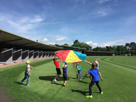 The Belfry Hotel & Resort, located in Royal Sutton Coldfield, North Warwickshire, is launching two new fun-packed Summer Sports Camps for children.