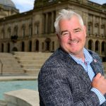 Birmingham Businessman Tim Andrews has been recognised by the Queen's Birthday Honours list this weekend with an MBE