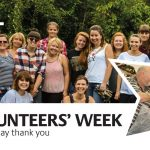 VOLUNTEERS' WEEK GOES VIRTUAL: VOLUNTARY ACTION LEICESTERSHIRE ANNOUNCE 2021 CELEBRATIONS