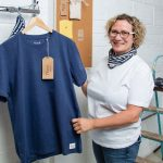 Leicestershire Designer Sees Increase In Ethically Made Loungewear Sales