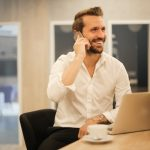 Top Tips for Keeping in Touch with Clients