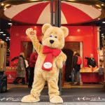 FINEST TOY SHOP IN THE WORLD TO BRING MAGIC TO HIGHCROSS LEICESTER