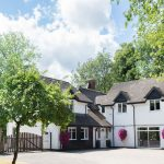 ESCAPE TO BRABAZON LODGE LOCATED WITHIN THE BELFRY HOTEL & RESORT