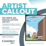 Coventry BID Calls Out To City Artists In Exciting Art Collaboration