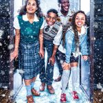 Cast announced for The Lion, the Witch and the Wardrobe. UK and Ireland tour opening at Curve later this year