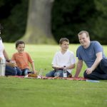 Picture-perfect picnic spots in the Midlands with the National Trust
