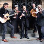 Live music returns to Rutland this summer!