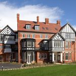 Crest Nicholson rebuilds historic Northfield Manor House, previously home to Cadbury founder