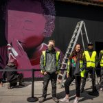 New Street Art Project In Paint We Trust Comes to Coventry Until May 2022