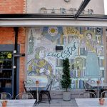 Discover colourful artworks in city's pub gardens thanks to new Art on Tap trail