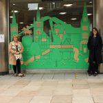 The Show Windows Coventry: An Interview with Charlie Levine and Ella Lewis-Williams