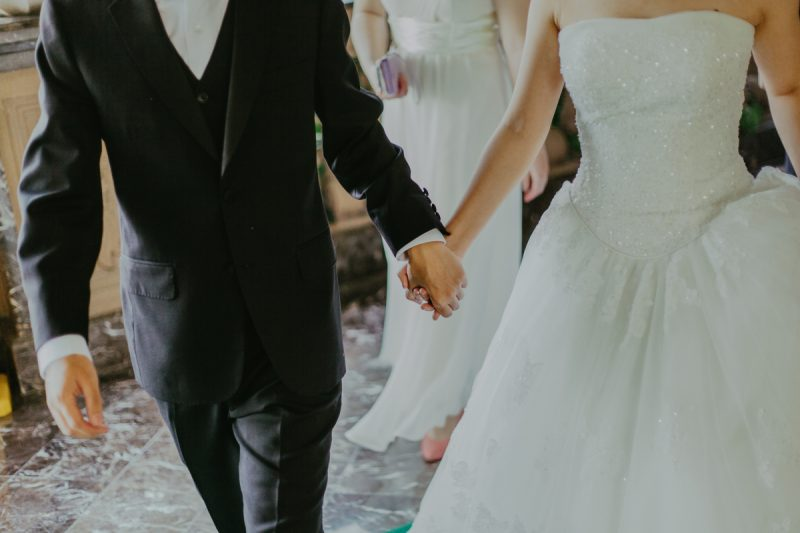 Whether you're in the early stages of planning your wedding or looking to fuel inspiration for a friend, Your Wedding Live will have everything you need to create your dream day.