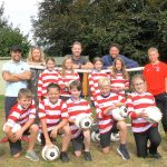 TV and Film Star Stephen Graham Helps BBC Leicester 'Kit out the Nation'