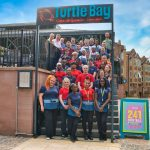 TURTLE BAY COVENTRY CELEBRATES SUCCESSFUL FIRST FORTNIGHT