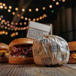 Birmingham's Stackz Burger Shack Joins The Flapper Family
