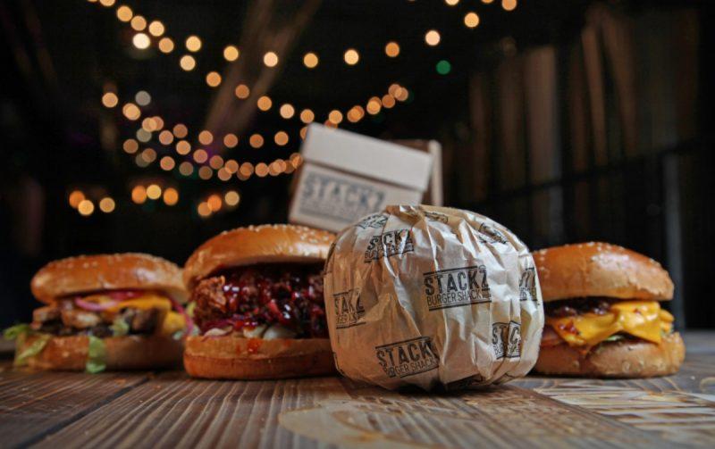 Stackz Burger