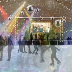 LUNA SPRINGS TO BRING CHRISTMAS SPECTACULAR TO DIGBETH THIS WINTER