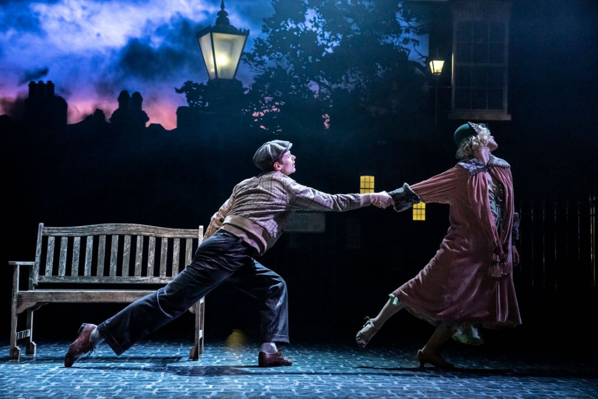 Interview: Matthew Bourne's The Midnight Bell Comes to Curve